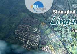 SH Lingang New Area: Next Foreign Talents Attractive Center